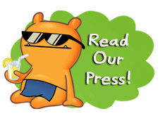 Read Our Press